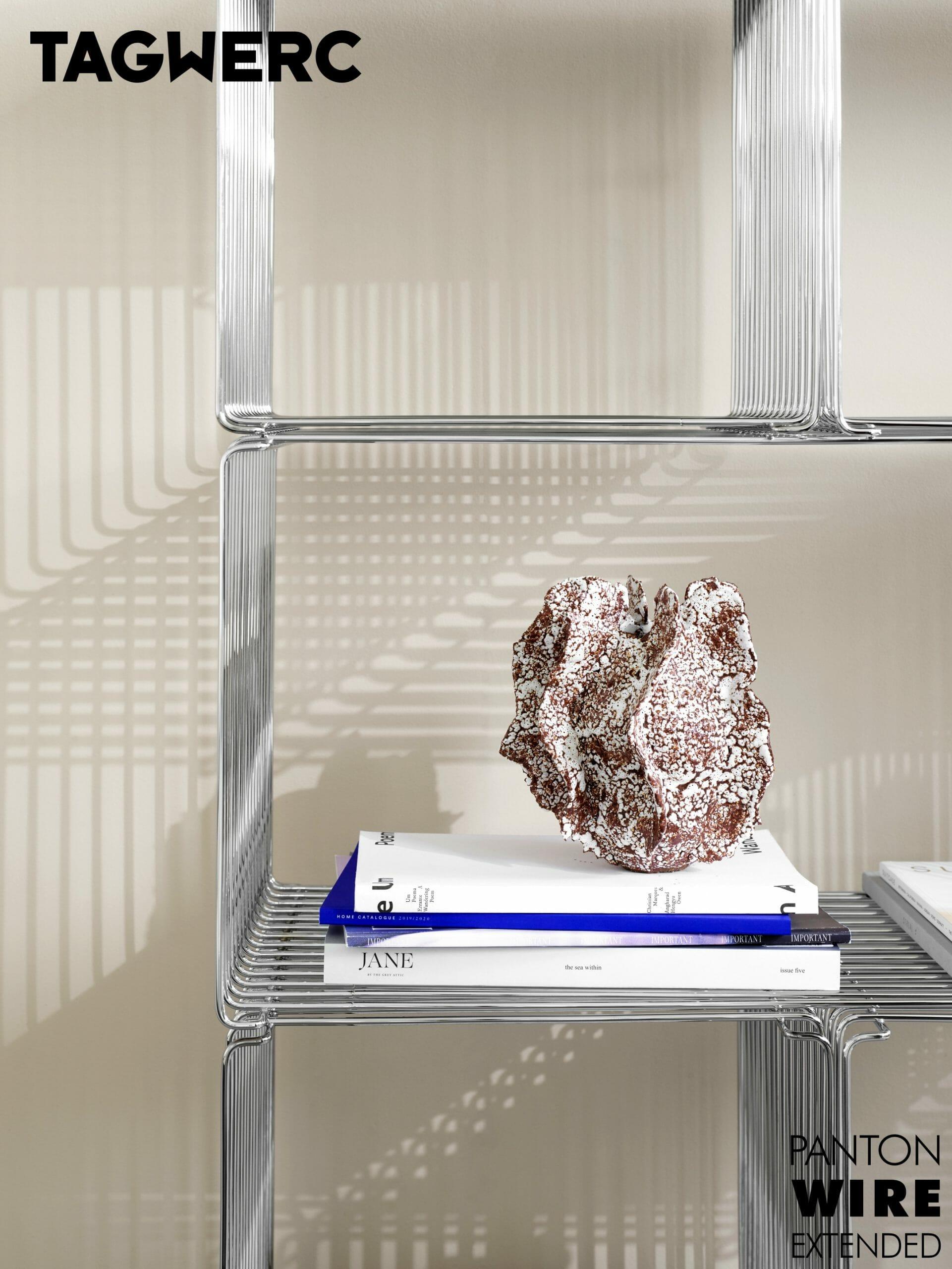 harres metall-design regal